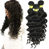XBL Brazilian Hair Bundles Loose Body Wave Virgin Hot Selling Weave Non Traité Virgin Hair Extensions Weft