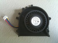 CPU Laptop Cooling ventola di raffreddamento per VersaPro VK10E / BB-B-PC VK10EBBCB YCB54-8 CPU FAN ordine $ pista 18no