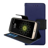 carteira para lg g2 venda por atacado-Venda Hot PU Couro Slot para cartão Defender flip stand Folio Carteira para LG Aristo 2 G5 G4 G3 Stylus G2 Caso Stylo LS770