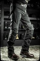pantalones de carreras de moto al por mayor-Pantalones de motocicleta kawasaki de alta calidad / pantalones de carreras / pantalones de ciclismo / Ropa de carreras pantalones de moto