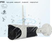 Wholesale Outdoor Bullet Camera 6mm - 6AFM 960P Wireless camera Night Vision wifi bullet security camera onvif cctv camera ip66 Waterproof 6mm 3.6mm len optional AT