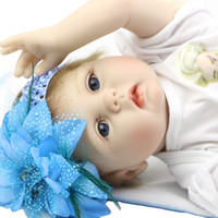 Wholesale Cheap Real Dolls For Sale - Cheap Boy Toys For Sale 22inch Reborn Silicone Body Baby Dolls Look Like Real Baby Handmade Doll Reborn