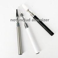 Wholesale Battery Charger Technology - Newest technology products 510 Slim Battery 350mah For CCELL M6T TH205 TH210 Vape Cart Buttonless Battery With USB Charger