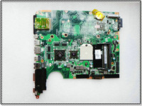 Wholesale E1 Pci - 571187-001 for HP PAVILION DV6Z-2000 NOTEBOOK DAUT1AMB6E0  E1 DV6 DV6-2000 Laptop Motherboard for AMDS1 Non-Integrated - Good
