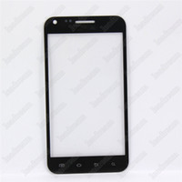 Wholesale Galaxy S2 Epic 4g Touch - Front Outer Touch Screen Glass Replacement for Samsung Galaxy S2 Epic 4G D710