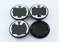 4pcs / Set Volkswagen Car Wheel Accessories Preto Azul 56mm 65mm 70mm 76mm VW Car Wheel Center Hup Cap Emblem Logo Decals Stickers