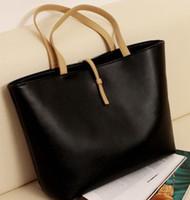 Wholesale Designer Bags Orange - Wholesale 2016 New Designer Purses Handbags Sale Belt Buckle Handbags For Women Single Shoulder Bag All-match Bags Designer Handbags