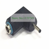Wholesale Tablet Dc Connector - 100 pcs DC 5.5X2.5mm Female To 3.0x1.1 mm Male Power Connector