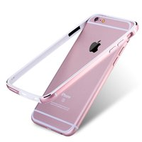Wholesale Iphone s Case Aluminum Metal Frame Case for Iphone