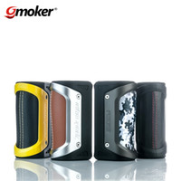 Wholesale Ecigarette Designed - 100% Original Geekvape Aegis mod TC 100W Mod supports 18650 26650 battery Waterproof Shockproof Dust-proof Design Ecigarette Mods