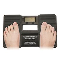Wholesale Electronic Personal Scale - Multipurpose Digital Body Scale LCD Display Potable Personal Digital Body Scales Electronic Weight Scale Weight loss scale