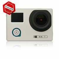 Wholesale Sports Transmission - New Arrival Wholesale F88 HD sports waterproof camera hand shot 125 Degrees 720P H.264 wireless transmission Camera