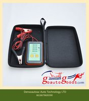 Wholesale Fuel Injector Tools - Wholesale-2014 New Arrival fuel injector scan tool ,fuel system injector tester