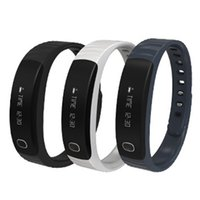 Wholesale bluetooth controlled timer for sale - Group buy Good sale H8 Smart Band Bluetooth Bracelet Sport Timer Calorie Pedomter bluetooth notification smartband for IOS Android