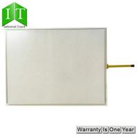 Wholesale Electronic Panels - Original NEW EXTER T100 Pro+ Electronics AB KDT-544 PLC HMI Industrial touch screen panel membrane touchscreen