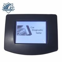 Wholesale odometer programmer obd2 - Hot Sale High Quality Digiprog III Digiprog 3 Odometer Programmer With OBD2 ST01 ST04 Cable Digiprog3 Digi prog 3 free shipping