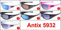 Wholesale Sun Glasses United States - Europe and United States Hundreds brand sunglasses Outdoor Sports Eyewear designer frame glasses For Men or Women Sun Glasses with packages