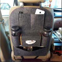 Wholesale Front Jimny - Car Storage Bag Car Seat Multi Pocket Styling Cover Organizer Holder Suzuki Swift grand vitara sx4 vitara Liana Jimny Opel Corsa astra h