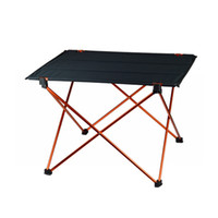 7757cm new arrival folding table lounge table wear resistant antitear portable indoor outdoor camping picnic party tables