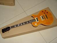 Wholesale Slash Appetite Destruction - best china guitar Custom Shop Slash Appetite for Destruction VOS, Butterscotch OEM Musical
