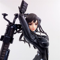 Wholesale Toys For Sexy Dolls - Shimohira Reika Sword Ver Sexy Girl Action Figure 25cm Sexy Anime PVC Figure Model Toys Doll for Kids Adult Christmas Gift