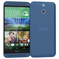 Wholesale Android Unlocked Gsm - Original HTC ONE E8 3G Smart Phone Quad Core 5.0Inch 1920*1080 Screen 2+16 13.0MP GSM Unlocked Android Cell Phone