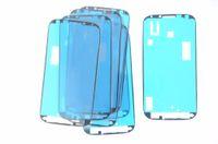adesivo de vidro galaxy s4 venda por atacado-Atacado-50PCS Precut LCD adesivo adesivo cola fita para Samsung Galaxy S4 i9500 i9505 i337 telefone vidro duplo lado fita adesiva forte