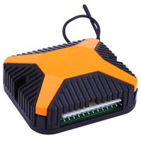 Wholesale alarm resale online - Car Remote Central Kit Keyless Entry System Vehicle Burglar Alarm Portable with Long Service Life KE03 RT0180 Universal