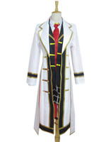 Wholesale Oz Costumes - Oz Vessalius Cosplay Costume from Pandora Hearts