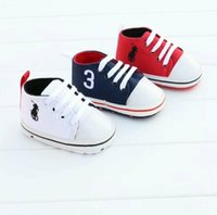 Wholesale infant first shoes - new baby shoes branded first walkers infant cotton fabric 2017 baby girl shoes soft sole shoes newborn baby boys footwear