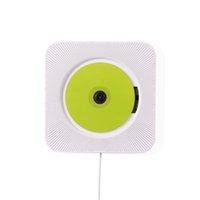 ingrosso vendita di altoparlanti del bluetooth-Promozione 2017 Vendita Binyeae-cd Player Bluetooth House Hanging Box Antenna Training Cd Fm Radio con uscita altoparlante Aux3.5mm