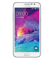 Wholesale max 4g - Refurbished Samsung Galaxy Grand Max G7200 Unlocked Phone Quad Core 1.5GB 16GB 13MP 5.25 inch 4G LTE Dual SIM