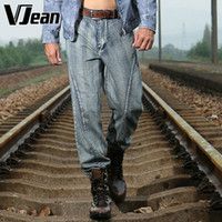 Men outdoor partition - V JEAN Outdoor Men s Partition Cut Vintage Straight Leg Jean C105