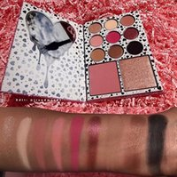 Wholesale Collections Link - HOT Retail Link Drop shipping Kylie Jenner Cosmetics I WANT IT ALL Birthday Collection Eyeshadow Palette Eye Shadow Makeup Highlighter Blus