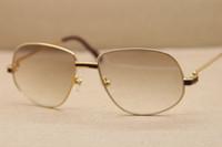 rahmen 17 großhandel-Modedesigner-Sonnenbrille-Qualität für Damen Sonnenbrillen Metall 1182503 Mode Sonnenbrillen Rahmengröße: 59-17-135 mm