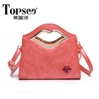 Wholesale Design Color Pu Women Handbag - Wholesale-2016 Brand New Designed Women Crossbody Bags For PU Leather High Quality Totes Handbags Solid Color Bolsa Feminina Free Shipping
