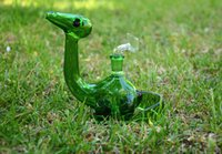 Wholesale Glass Polish - New Dino Rigs oil rigs dab rigs with female polished joint 14.5mm
