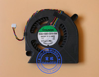 New Original Sunon EG80150S1-C010-S99 DC5V 2.48W Laptop cooling fan