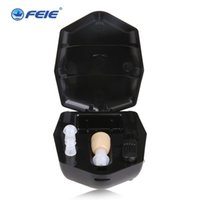 CE best hearing aids - china new innovative product Small and Convenient rechargeable Hearing Aid Aids Best Sound Voice Amplifier S