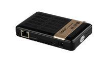 Wholesale Digital Satellite Receiver Mini - Digital Satellite Receiver China Tiger E400 MINI Leadcool Iptv Arabic Iptv TV Box Full HD Media Player
