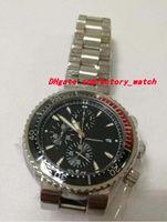 Wholesale Black Titanium Watch - Top Quality Luxury Fashion Watches 44mm Quartz Movement Titanium Watch 733 Mens Men's Watch Watches