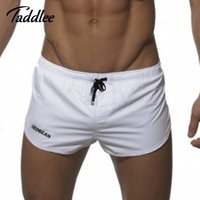 Wholesale Cargo Shorts For Men - Wholesale-Men Shorts Bottom Stylish Shorts for Mens Sports Active Running Boxer Trunks Sweatpants Gym Workout Cargo Gasp Fitness Shorts