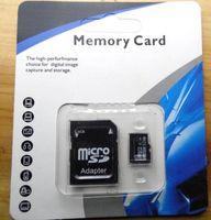 Wholesale Cf Memory Cards - ePacket Customs Free 200GB Memory Card 256GB 32GB 64GB 128GB MicroSD TF C10 Flash SDHC SD Adapter SDXC Retail Package