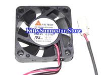Wholesale 24v Cooler Fans - Y.S.TECH 4010 4CM FD244010HB 24V 0.07A Inverter Fan,Cooling Fan