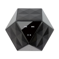 Wholesale Mini Trac - New D8 Mini Wireless Touch Bluetooth Speaker Home Audio Bluetooth speaker Stereo Radio Outdoor speakers Portable NFC FM Speaker <$18 no trac
