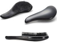 karışık taraklar toptan satış-DHL Ücretsiz Saç Combs Sihirli Dolaşık Açıcı Arapsaçı Duş Salon Saç Şekillendirici Tamer Araçları Saç Fırçası Tarak Yüksek Kalite 18 * 3 cm 12 Renkler