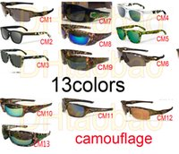 Wholesale Lenses Colour - summer man weoman big sunglasses, sport cycling eye sunglasses fashion dazzle colour mirrors glasses frame sunglasses 13colors free shipping