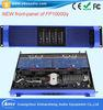 Wholesale Amplifier Professional - High Quality 4 channels 1350*4 W Digital Harga Professional Power Amplifier Fp10000q with 3 Years Warranty