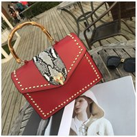 Wholesale purses china - Fox head cheap fashion women designer handbag brand name famous clutch bag satchel cross body shoulder bags purse china new free ship