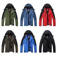 Wholesale Xxl Jackets Low Price - 2017 winter and fall jackets, men's cycling suits, mountaineering suits, waterproof, windproof, outdoor sportswear, ultra low prices.